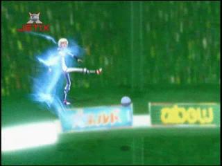 Галактический футбол [ТВ-2]/ Galactik Football [TV-2] - 23/26