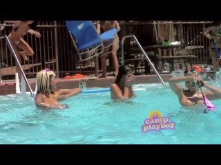 Camp Playboy - Season 1, Ep. 2