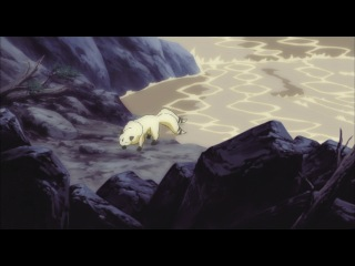 InuYasha - The Movie 3 (1a Parte)_Audio Español