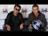 Выиграй шлем за репост mot-o.com Второй победитель Timur Kaurov