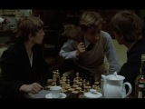 Порок сердца / Шум в сердце / Le Souffle au coeur / Murmur of the Heart (1971) RUS+ENG.SRT мелодрама Луи Маль / Louis Malle