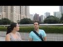 05 - Camino al parque central de Shinjuku - Disimula Mary...