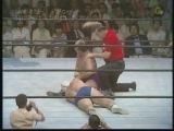 Wrestling Museum AJPW 29.08.74 - Giant Baba &amp The Destroyer vs Killer Karl Kox &amp Dick Slater
