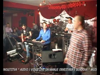 Rade Kosmajac Band 2014