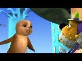 Барби Приключения Русалочки 2 (русский дубляж) 1 часть из 4
