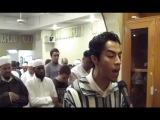 Best Recitation of (Surah Rahman) Taraweeh 2011 القارئ المغربي يوسف الدغوش