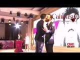 Награждение Бурака Озчивита Elle Style Awards 2013.