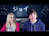 Веселое видео об английском и американском акценте