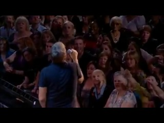 Michael Bolton. Can I Touch You There. DVD. Live at the Roya