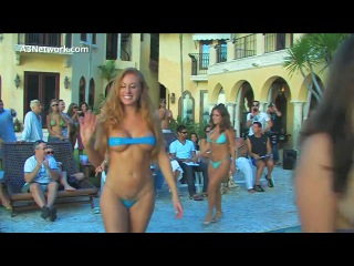 Sexy Bikini Contest!