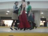 Шотландские танцы в Чебоксарах