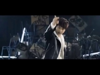 "BTS ""No More Dream"" Japanese Ver. PV"