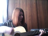 Под гитару через года (песня собственного сочинения)