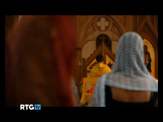 Фильм о храме на RTG (на английском языке)