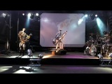 2014.05.19 [Москва] Compressorhead. The Ramones - Hey ho lets go