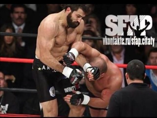 Мотивация не только в боксе, но и в жизни...