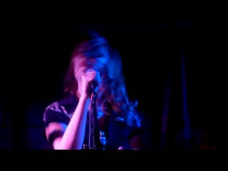 X-TIME - SINCE I'VE BEEN LOVING YOU (LZ cover - Live at Zep Pub 14.03.14)