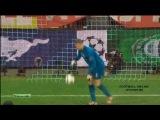 Элегантный гол Роналду в ворота Баварии (Бавария 0:4 Реал Мадрид) [720p]
