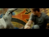 13-й район- Кирпичные особняки — Пол Уокер. Русский трейлер (HD) Brick Mansions