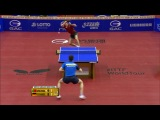 German Open 2014 Highlights: Tiago Apolonia vs. Dimitrij Ovtcharov ...