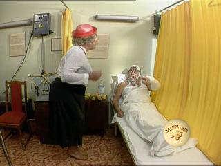 Джентльмен-шоу - Орешки