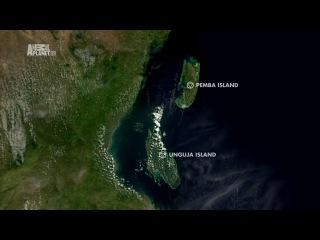 Неизведанные острова 1 Занзибар / Zanzibar