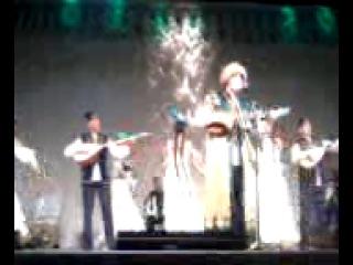 Концерт в Чистополе!В имени Айдара Файзрахмана. часть 3