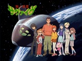 Mujin Wakusei Survive / Выжить на необитаемой планете - 6 серия [Persona99 & Paper.GSG]