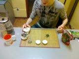 Как правильно заварить чай из Китая. Те Гуань Инь (Богиня Милосердия)