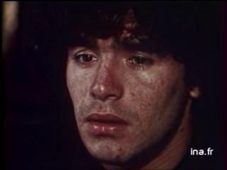 Диего Марадона 1982 (Аргентина - СССР, фрагмент)