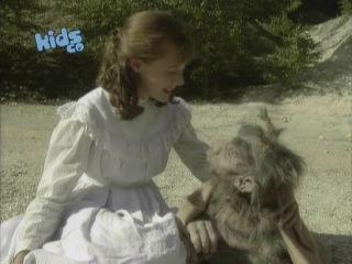 Песочный волшебник / Five Children and It (2-я серия) (1991) (фэнтези, семейный)