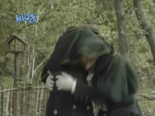 Песочный волшебник / Five Children and It (4-я серия) (1991) (фэнтези, семейный)