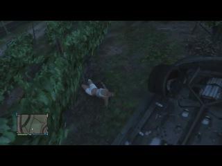Как Джесус впервые запустил PS3 и GTA 5
