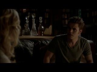 Стефан и Елена - зачем придумали любовь