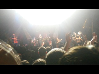 Tarja Turunen, Never Enough, Moscow, GluvClub