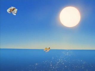 Тимон и Пумба 8 - 04. Остров уродов / Вся жизнь в одном клипе