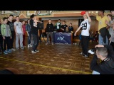 KEF 9 / Goldy (DarkSide) vs BeatRaid(AliusMonsta)+ /part 1