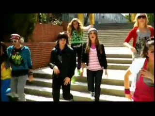 Mitchel Musso & Emily Osment - If I Didnt Have You