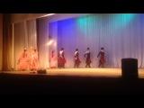 Огни Кавказа. Кабардинский танец