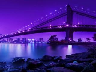 Сахасрара. 7 чакра. Гармонизация. Фиолетовый цвет. Медитация.