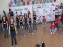ВМЛ Танц-плантация Вологда 2014
