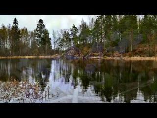 «Рыбалка в Карелии - без купюр!» под музыку Рок-острова - Не заставляйте скрипку плакать..