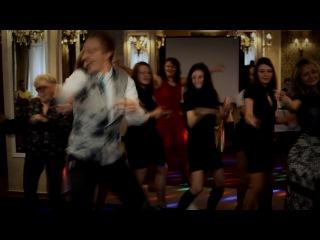 свадьба ресторан Чайка Нижний Новгород 2012 год Ведущий Лялюшкин  Иван