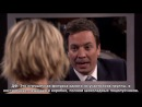 Jennifer Lawrence «Tonight Show With Jimmy Fallon» (15.05): Игра «Box of Lies» - Rus Sub