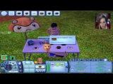 ИЩЕМ ВТОРУЮ ПОЛОВИНКУ ♥ The Sims 3 Райские Острова -- Детка Геймер 10 - Саша Спилберг.