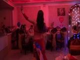 Юлия Бочарова Чемпионка Европы по Восточным танцам г.Сургут
