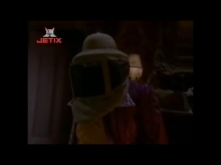 БитлБорги 1 сезон 45 серия (Big Bad BeetleBorgs)