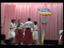 А-1352,(в/ч 61798),Украинский танец , 2000г.(архив)