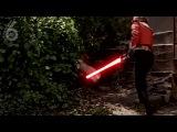 Звёздные мушкетёры: Дартаньян и три джедая (6 sec)