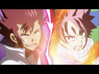 Fairy Tail / Сказка о Хвосте Феи 61 серия [Ancord]